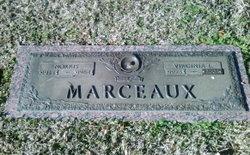 Virginia Lee <i>Wells</i> Marceaux