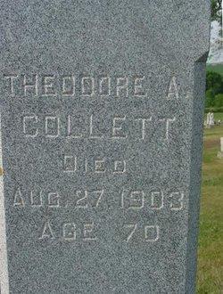 Theodore A. Collett