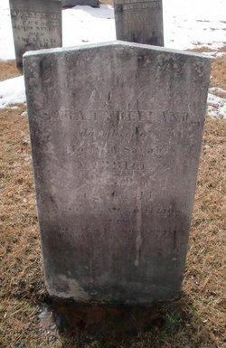 Sarah Freeland Merrill