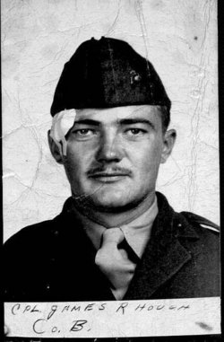 Sgt James Rogers Hough