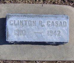 Clinton Raleigh Casad