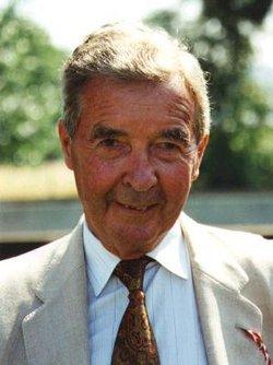 Dick Francis