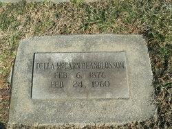 Della <i>McCarn</i> Beanblossom