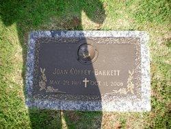 Joan <i>Coffey</i> Barrett