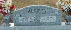 Lois Dean <i>Durant</i> Addison