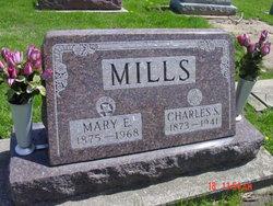 Charles Sylvester Mills