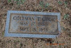 Coleman Theofalous Cook