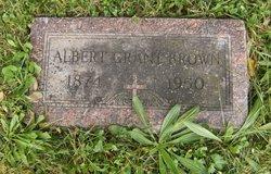 Albert Grant Brown