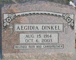 Aegidia <i>Geist</i> Dinkel