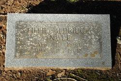 Lillie <i>Aldridge</i> Ingle