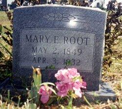 Mary Ellen <i>Horner</i> Root