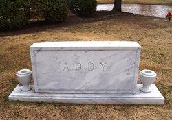 Frank Robert Addy