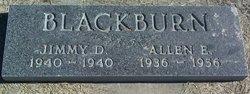 Allen E. Blackburn