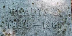 Gladys Estella <i>Cowin</i> Crandell