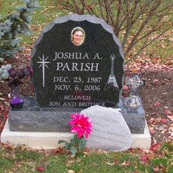 Joshua A Parish