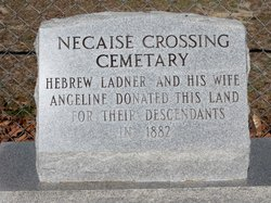 Necaise Crossing Cemetery