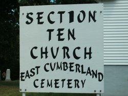 East Cumberland Cemetery