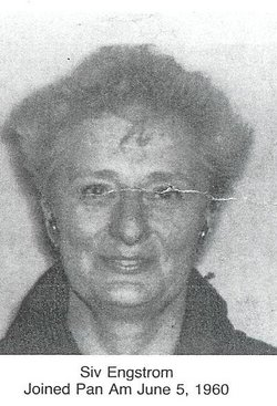 Siv Ulla Engstrom