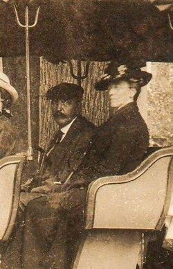 Arthur Marando Norton