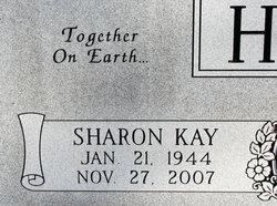 Sharon Kay <i>Rotramel</i> Hipp
