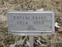 Eugene Dorsel Ike Raike