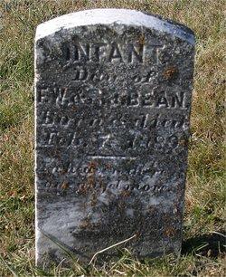 Infant Daughter Bean