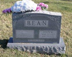 John William Bean