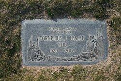 Cornelius Jacob Neil Lebleu