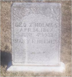 George Z. Holmes