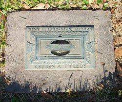 Reuben Allen Tweedy, Sr