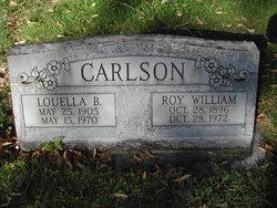 Louella B. Carlson