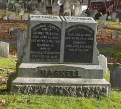 Hannah Jewett <i>Haskell</i> Bamford