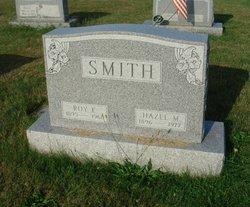 Hazel Marie <i>Barnhart</i> Smith