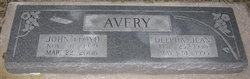 John Lloyd Avery