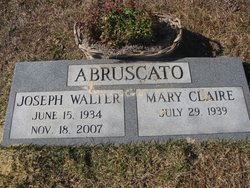 Mary Claire Abruscato