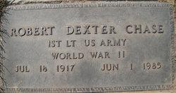 Robert Dexter Chase, Jr