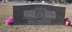 John R Campbell, Sr