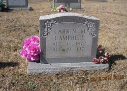 Larkin Monroe Monroe Campbell