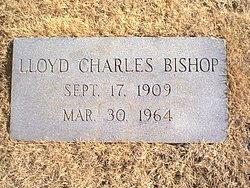 Lloyd Charles Bishop
