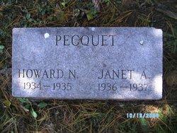 Howard Nemour Pecquet