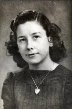 Ruby Dell <i>Gruber</i> Bronestine