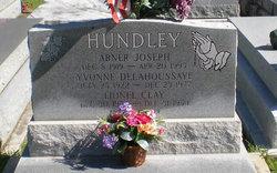 Abner Joseph Hundley
