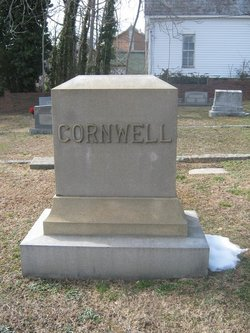 Carlyle Summey Cornwell