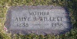 Amye B Willett