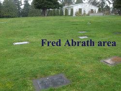 Fred Abrath