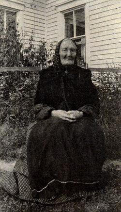 Lucy Maria <i>Turner</i> Hannan