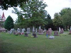 Mill Road Church Cemetery