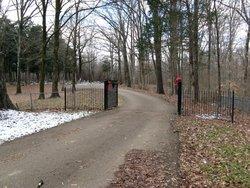 Goodrum Memorial Cemetery