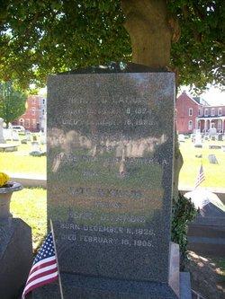 Capt Henry D. Landis