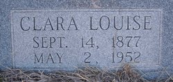 Clara Louise <i>Street</i> Turner